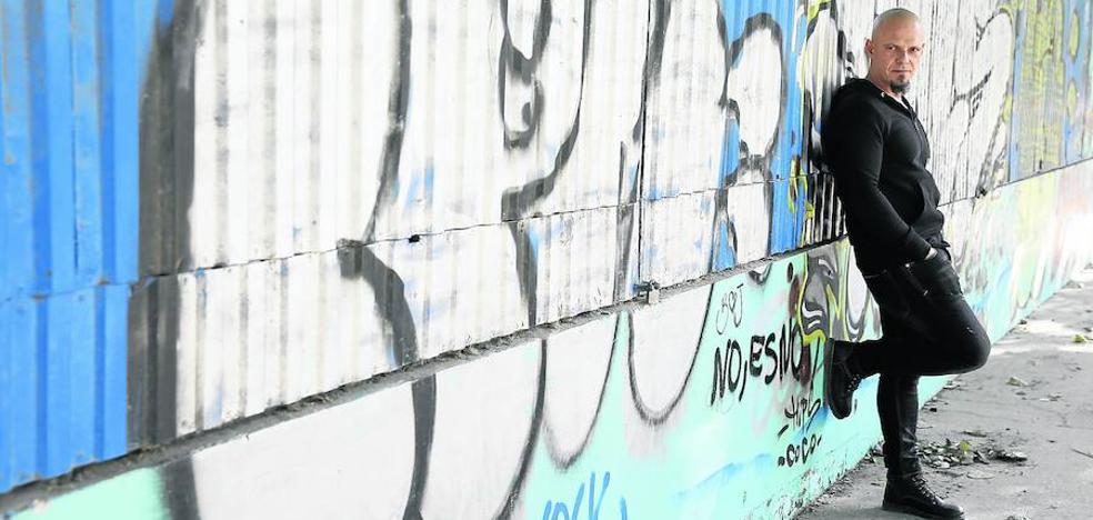 Gellida, al otro lado del muro
