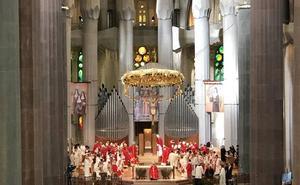Beatificada la navarresa Carlota de la Visitación