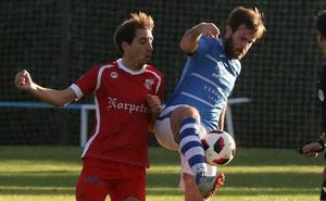 La Granja, goleada en La Bañeza con cuatro tantos de Varo (4-1)
