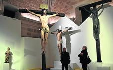 'Mons Dei' encara la recta final con una previsible aumento de visitas