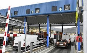 Los ingresos por peajes en las autopistas de Segovia crecen más del doble que el flujo de tráfico