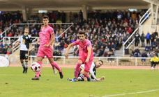 Unionistas de Salamanca 1 - 0 Ponferradina