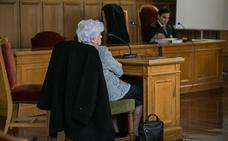 Piden ocho meses de cárcel o una multa de 1.350 euros a la hija del general Yagüe por desobediencia