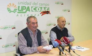 Los ganaderos de ovino se concentrarán el viernes ante dos industrias lácteas en Zamora para exigir precios justos
