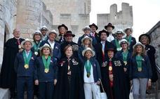 La Cofradía del Vino de la Ribera del Duero será nombrada Confrade de Gran Honra en San Sebastián