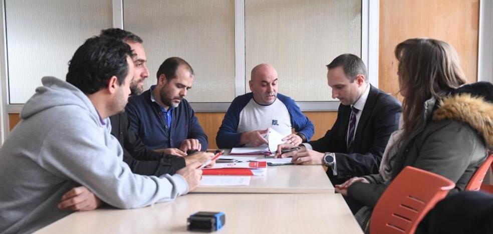 La hostelería de Valladolid sostiene que firmar el convenio sería «suicida para el sector»