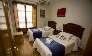 El Tribunal Supremo mantiene vivo el litigio contra la Junta por los pisos turísticos