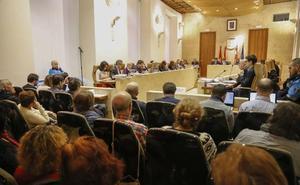La Justicia fija los plazos al Ayuntamiento para defender las decisiones del pleno ante Palco 3