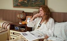 Silvia descubre que está embarazada en 'Amar es para siempre'