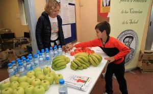 La Asociación Andrés Laguna alerta de los «errores graves» en la merienda infantil