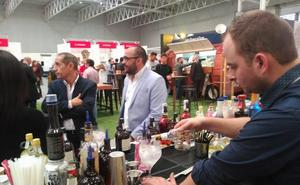 Fibar Valladolid, las tendencias más internacionales en el sector de la coctelería