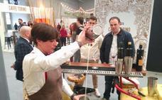 La Feria Internacional de Cócteles espera 7.000 visitantes en Valladolid