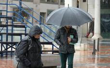 La lluvia da una tregua y las temperaturas rozarán los 18 grados en Valladolid