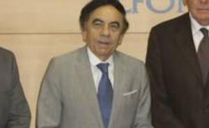 Un empresario segoviano figura entre los más ricos de España, según la lista Forbes
