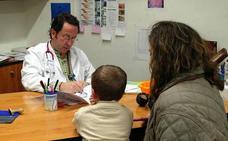 Más de 200 aspirantes a pediatría en Castilla y León se han examinado en Ávila