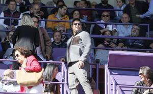 El Ronaldo-Delibes de la Santa Espina arrasa en Twitter