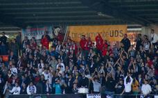 El Salamanca CF fija 'Medio día de ayuda al club' el partido ante el Real Madrid Castilla