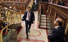 Los socialistas ralentizan la reforma legal que impediría indultar a los soberanistas