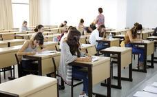 Los profesores de matemáticas quieren se permita el uso de las calculadoras en Selectividad