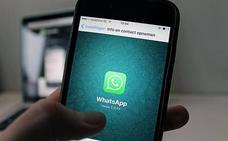 WhatsApp borra desde el lunes las fotos y mensajes de más de un año