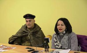 Zamora acoge el fin de semana la recreación histórica de la Batalla de Stalingrado