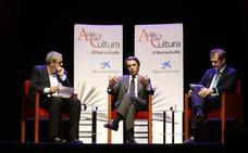 Aznar: «Castilla y León siempre ha tenido mucho que decir en el futuro de España»