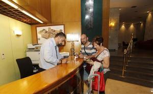 La patronal hotelera vallisoletana defiende el convenio porque «da estabilidad y dignifica» el sector
