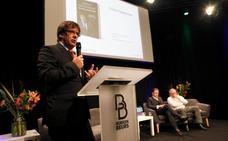 Junqueras cierra la puerta a la candidatura con Puigdemont