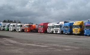 Los transportistas rechazan la obligación de circular por autopistas