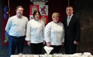 Un total de 12 restaurantes participan en las Jornadas Micológicas 'Buscasetas'