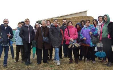 Escuelas Campesinas visita Zamora para conocer iniciativas emprendedoras