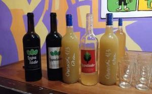 La bodega zamorana Cepas de la Culebra lanza los primeros vinos con lúpulo
