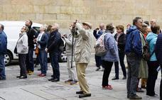 Salamanca regulará con una ordenanza la actividad de apartamentos y viviendas de uso turístico