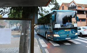 Entra en servicio la nueva línea que une La Granja y Palazuelos con la estación del Ave