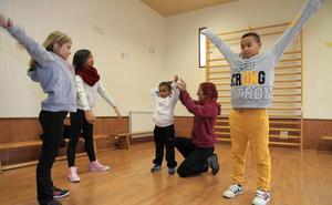 Cuatro colegios de la provincia cuentan con menos de siete alumnos