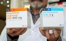 Cinco casos en los que no debes tomar Ibuprofeno