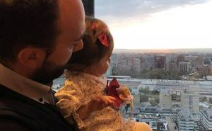 Valladolid se moviliza por la pequeña Julia