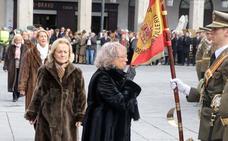 ¿Qué es la jura de bandera civil y dónde la puedo hacer en Segovia?