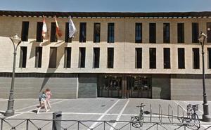 Los juzgados de lo Penal de Castilla y León, los más lentos de España