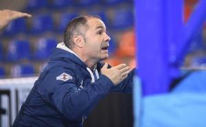 Rafael Lozano, el alma de la selección española de boxeo