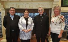 El Ayuntamiento gestionará otros cuatro años los aseos públicos junto al Santuario de la Fuencisla