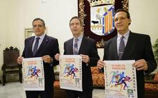 La VI Vuelta Pedestre a Salamanca también quiere atraer este año a los más jóvenes atletas