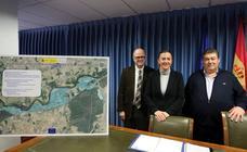 Castilla y León recibirá 95 millones para la modernización de 12.000 hectáreas de regadío