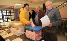 El PP califica de «ensayo electoral» los presupuestos participativos