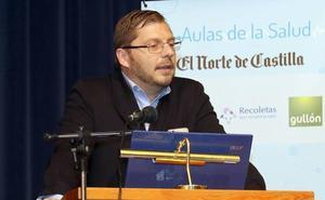 Pablo Zurita hablará hoy del diagnóstico de la artrosis en el Aula de Salud de El Norte