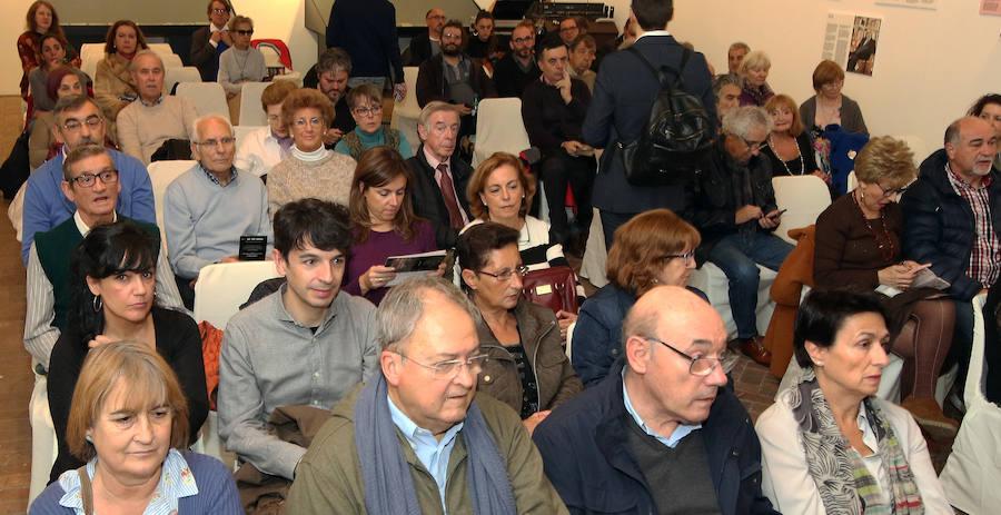 Inauguración de la Muestra de Cine Europeo Ciudad de Segovia