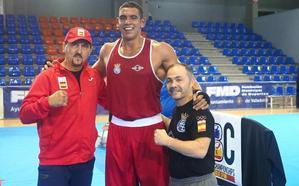 Ayoub Ghadfa Drissi asegura la segunda medalla para España