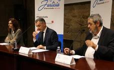 La Justicia pide herramientas al servicio de la fiscalía para mantener la protección judicial de los mayores