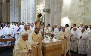 La Diócesis de Salamanca «ruega e invita» a denunciar los abusos sexuales cometidos por sacerdotes