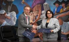 La USAL y la Autónoma de Santo Domingo comparten un doctorado en Gestión Pública